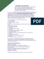 Técnicas de Hipnose e Auto-Hipnose.doc