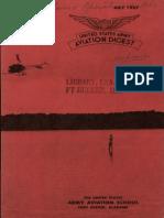 Army Aviation Digest - Jul 1957