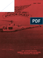 Army Aviation Digest - May 1957
