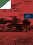 Army Aviation Digest - Feb 1957
