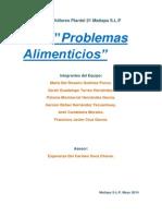 Proyecto Bulimia