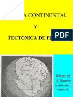 05c Al Deriva Continental