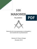100 Masones