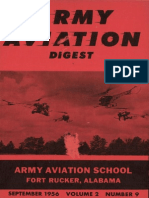 Army Aviation Digest - Sep 1956