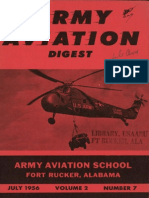 Army Aviation Digest - Jul 1956