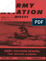 Army Aviation Digest - Apr 1956