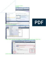 Cara Untuk Membuat File Setup Pada Program Visul Studio