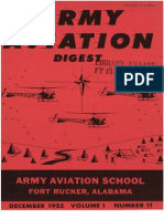 Army Aviation Digest - Dec 1955