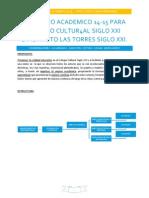 PROYECTO ACADEMICO C.C. Y TORRES SIGLO XXI 14-15.pdf