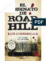 El Asesinato de Road Hill - Kate Summerscale