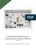 Trabajo Nº 1 - Fuentes de Energía Eléctrica y Dispositivos de Consumo Eléctrico