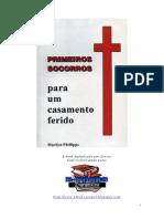 Primeiros Socorros para um casamento ferido - Marilyn Phillipps.pdf