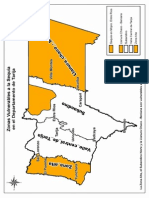 Zonas Vulnerables a La Sequía en El Dpto Tarija