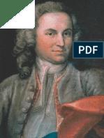 Bach o Quinto Evangelista