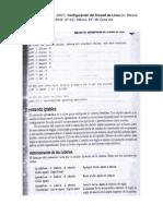 02 Configuración de Firewall de Linux. Pp315-319