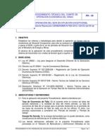 Pr-39 Operacion Del Sein en Situacion Excepcional (1)