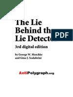 The Lie Behind The Lie Detector
