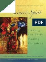 Spirit Healing 2012