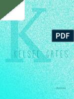 P9 Kelsee Gates' Portfolio
