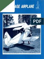 Vintage Airplane - Jun 1975