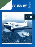 Vintage Airplane - May 1975