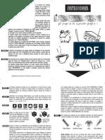 reglas Ideographic 1995