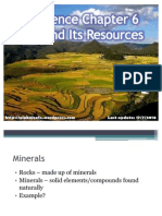 34460398 Science F3 Chap 6 Land and It s Resources