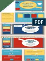 How to Create 5 Fabulous Infographics Final