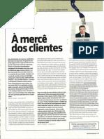 Gilberto Wiesel - À Mercê Dos Clientes