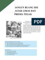 Limas Dan Prisma