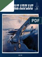Vintage Airplane - Jul 1976