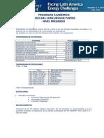 Bases Academic Program