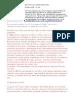 Las Tres Partes Del Secreto de Fc3a1tima1