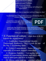 Org Culture and Ethics (Lussier)