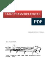 Fajas Transportadoras en La Industria