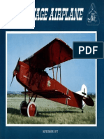 Vintage Airplane - Sep 1977