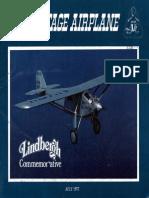 Vintage Airplane - Jul 1977