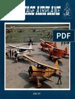 Vintage Airplane - Apr 1977