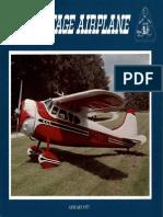 Vintage Airplane - Jan 1977