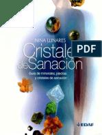 Cristales de Sanación Guía de Minerales, Piedras y Cristales de SanaciónLlinares, Incompleta