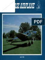 Vintage Airplane - Jul 1978