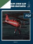 Vintage Airplane - Mar 1978
