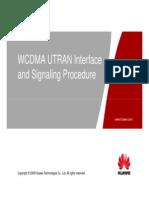 Owa310020 Wcdma Ran Signaling Flow Issue 1.21