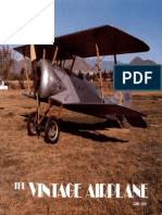 Vintage Airplane - Jun 1979