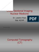 Cross Sectional ImagingPathology