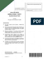 HKDSE Liberal Studies Practice Paper.pdf