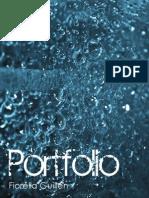 Fiorella's Portfolio