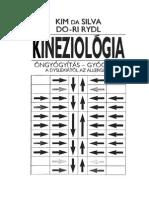 Kim Da Silva Kineziologia