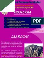 Geologia- Clase v - A Rocas Igneas