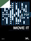 Xal Move It Folder 2014